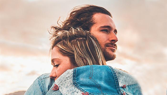 Muškarac nikada neće odustati od žene koja je ljubav koja se događa jednom u životu (i obrnuto)