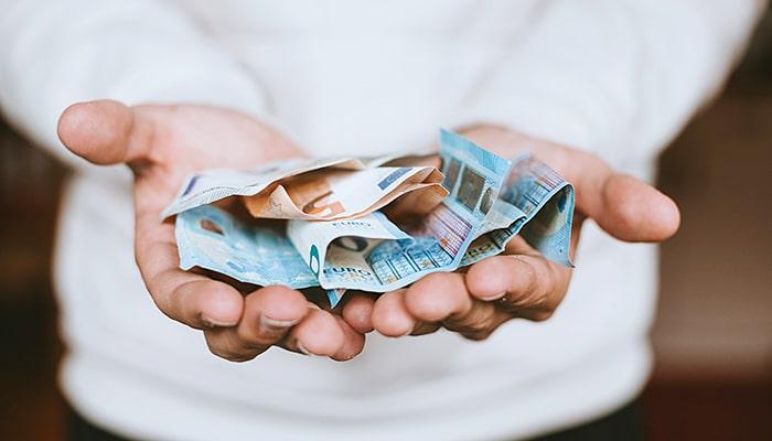 Zašto još uvijek želite steći više novca?