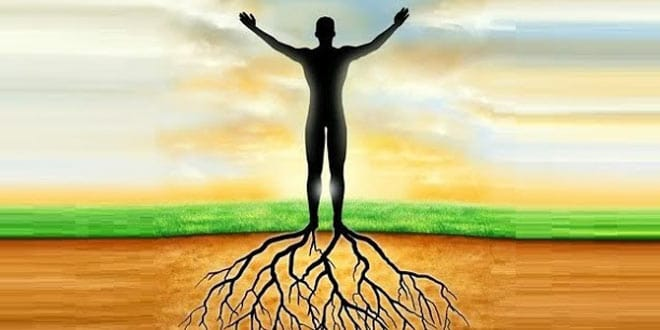 "Steve Parker: Tečaj ""Uzemljavanje u duhovnosti"""