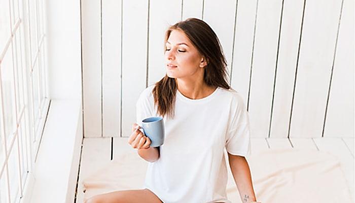 3 napitka za reguliranje hormona - OVO bi žene trebale piti svaki dan