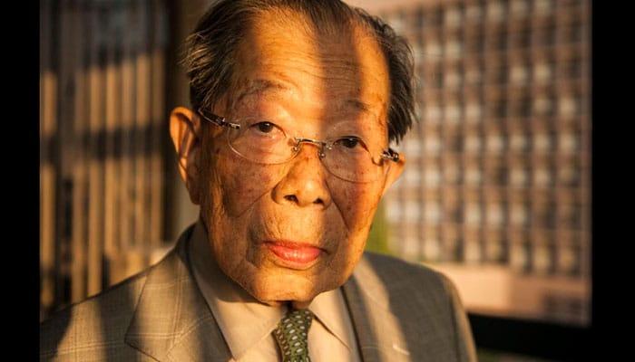 Energija dolazi iz toga što se osjećamo dobro - 10 zlatnih principa dugovječnosti slavnog japanskog doktora (105)