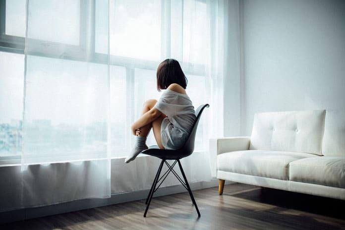 Anatomija usamljenosti