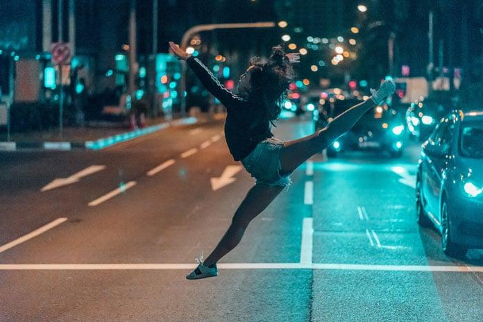 Plešeš li kroz život ili propuštaš svu zabavu promatrajući one na podiju?