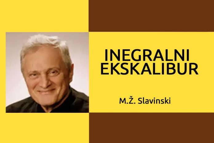 Ž.M. Slavinski vodi seminar u Zagrebu