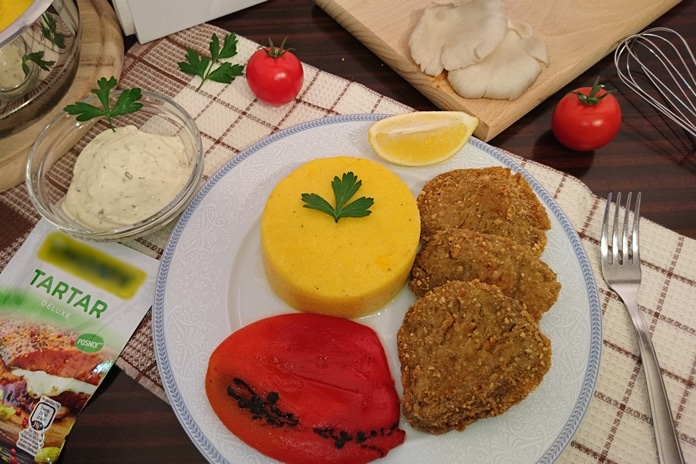 7-dnevni izazov s veganskim receptima za doručak, ručak, večeru i desert