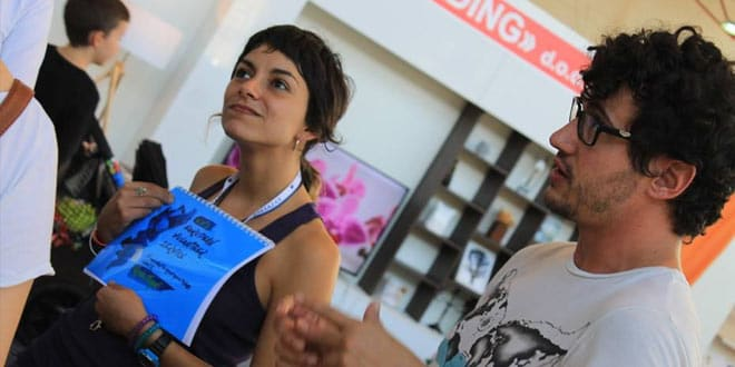 19.09. Zagreb - Interaktivna radionica unutar tjedna mobilnosti