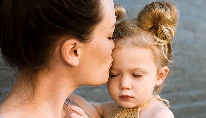 Koliko smo u djetinjstvu bili voljeni, toliko ćemo biti u stanju voljeti druge?