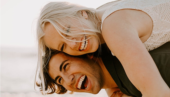 13 znakova da će vas voljeti bez obzira na sve - Tko vas voli, neće vas pokušati promijeniti!