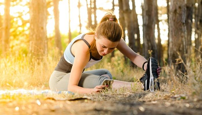 Kako pametno vježbati u skladu s godinama: Evo što je najbolje od četrdesete!