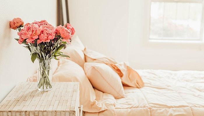 Devet predmeta u spavaćoj sobi koji donose sreću i uspjeh