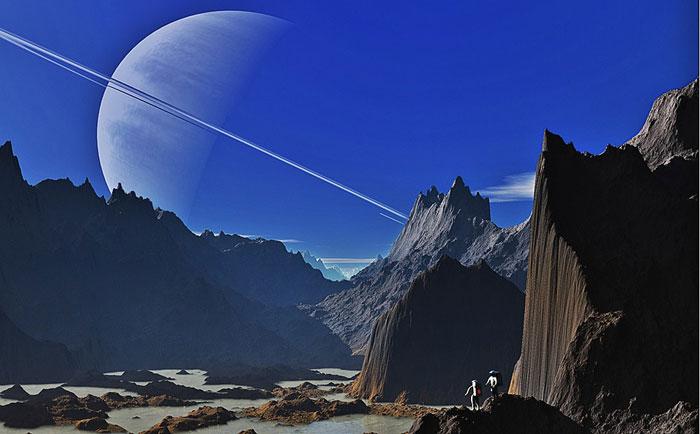 06. 09. 2018. Saturn krenuo naprijed - Krenite i vi!