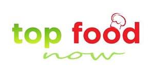 top food logo