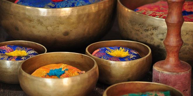 30.09. Zagreb - Iscjeljujući zvukovi tibetanskih zvučnih zdjela i gongova