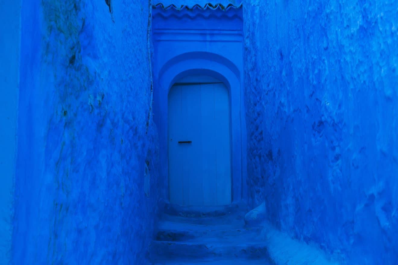 5. čakra: Visuddha - čisto mjesto iz kojeg govori tvoja duša