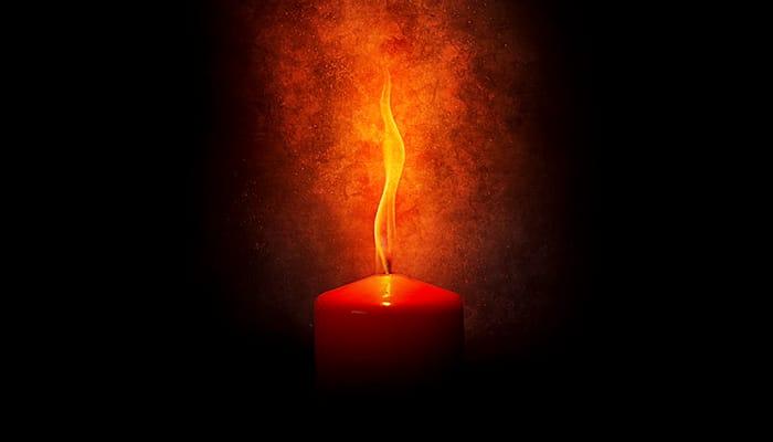 Evo kako koristi svijeće da osvijetlite svoju budućnost pomoću magičnog plamena