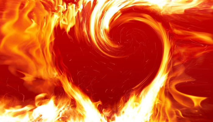 Pred nama je astrološki vrlo intenzivan dan (ponedjeljak, 25.03.) - Trganje okova koji guše i ljubavna revolucija