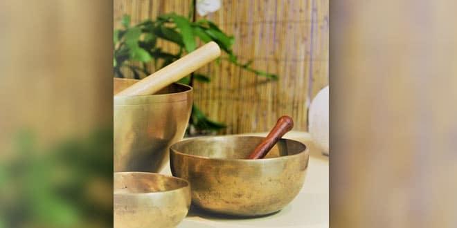 21.10. Zagreb - Iscjeljujući zvukovi tibetanskih zdjela i gongova