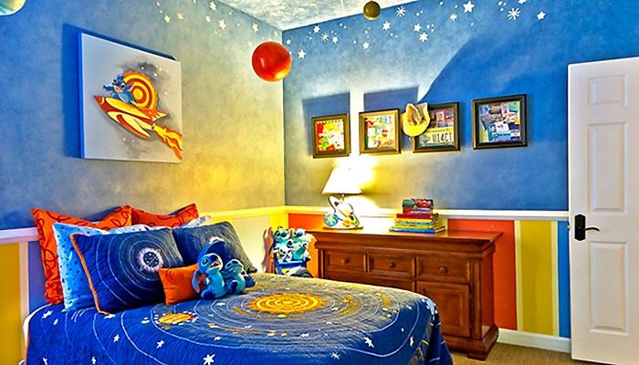 18 dječjih soba zapanjujućeg dizajna - Čak i odrasli bi željeli živjeti u njima!