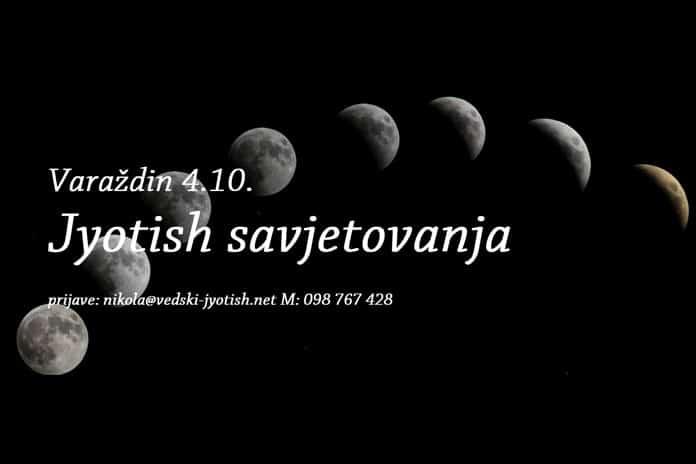 04.10. Varaždin - Jyotish savjetovanja
