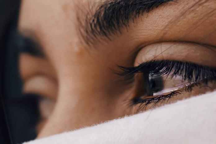 Suze su odraz duša ratnika, a ne oznaka slabosti