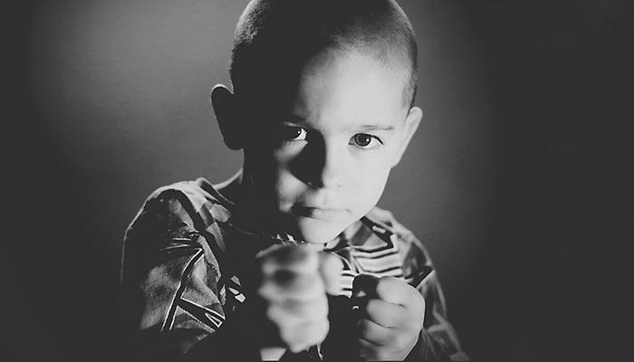 Je li vaše dijete nasilnik ili trpi nasilništvo?