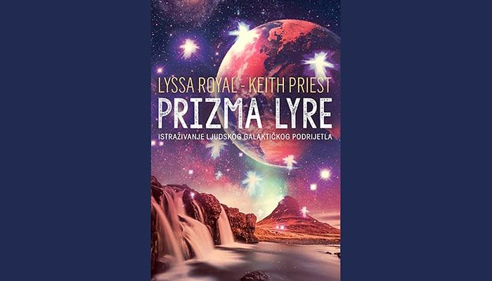 Prizma Lyre - Istraživanje ljudskog galaktičkog podrijetla