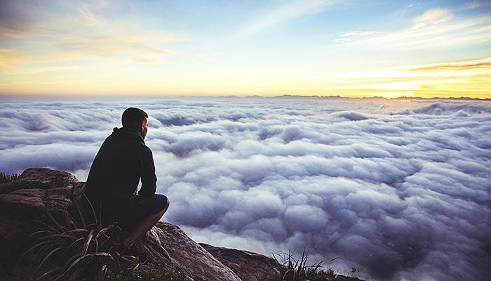 Čudite li se što su najbolji ljudi usamljeni?