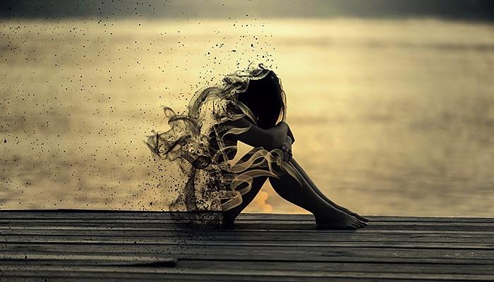 Osjećate li se često prazno iznutra? Stvarni uzrok unutarnje praznine i što učiniti