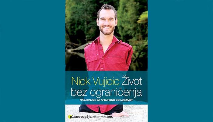 Nick Vujicic: Život bez ograničenja
