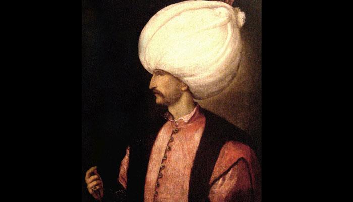 Moćno do bola: Tri posljednje želje sultana Sulejmana Veličanstvenog
