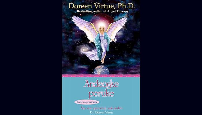 Dr. Doreen Virtue - Anđeoske poruke