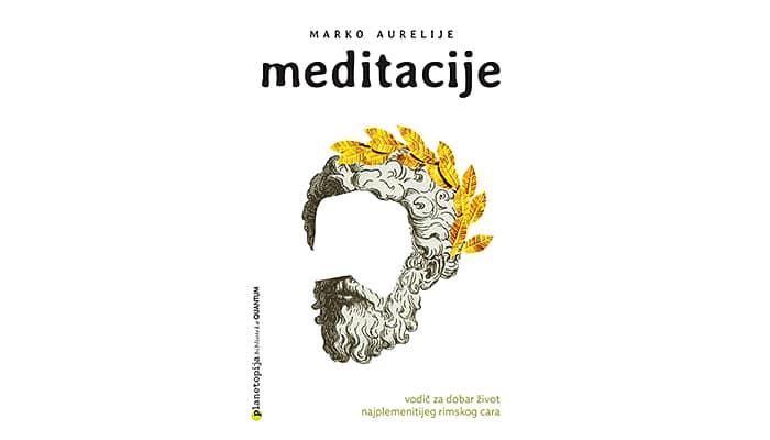 Marko Aurelije - Car filozof: Meditacije