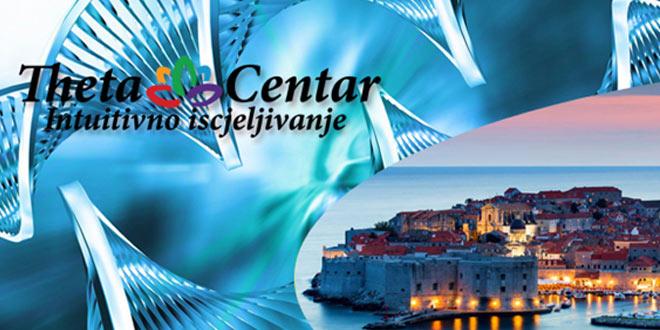 04.-06.12. Dubrovnik - Napredni ThetaHealing® tečaj