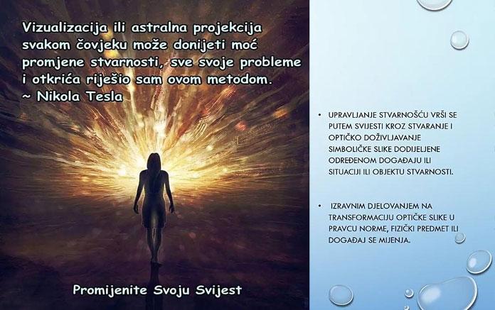 Tehnologije Nove Svijesti - Seminar i Retreat s Valentinom Batiševom