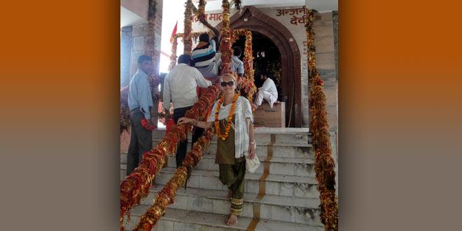 Yoga Spiritual Retreat - Kerala jug Indije 2019
