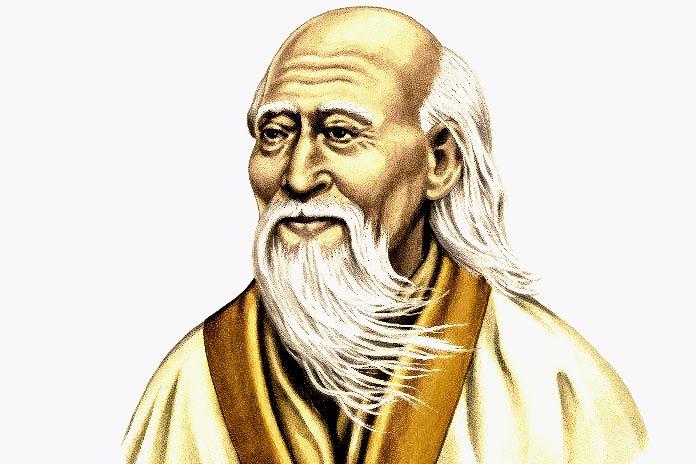 Lao Tzu - Pazite na svoje misli, one su početak djelovanja