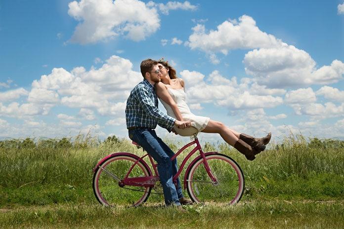 Psihologija ljubavi koje traju čitav život