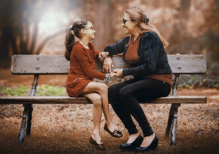 Ja svoju djecu odgajam da odu od mene - Moramo se pobrinuti da mogu uspjeti sami!