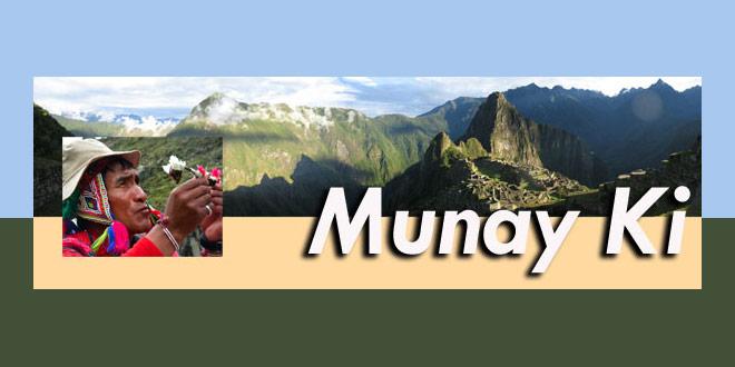 Incijacije u 9 Munay ki blagoslova / rituala - Inicijacije svjetlosnog tijela