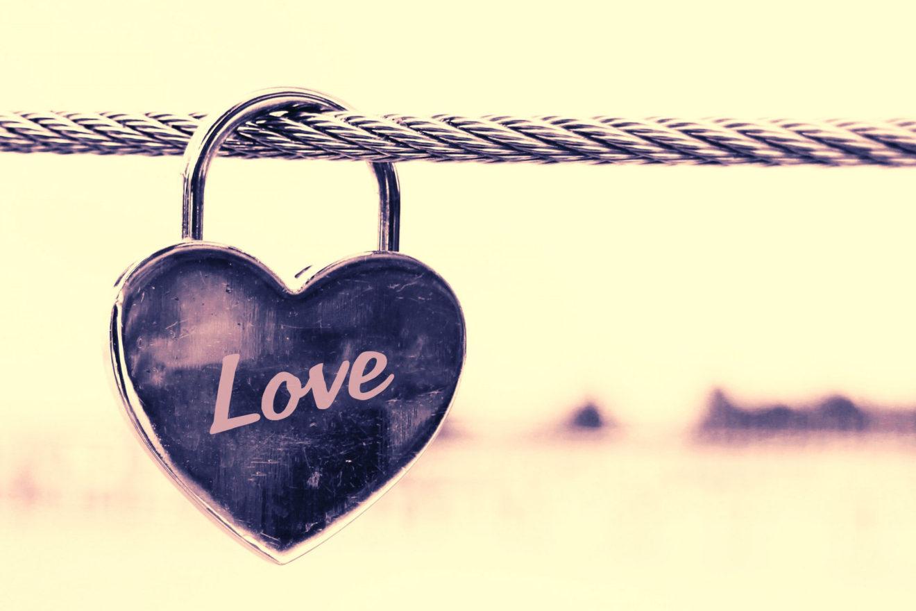 Tvoj zadatak nije tražiti ljubav, već ukloniti prepreke koje si sagradio protiv nje