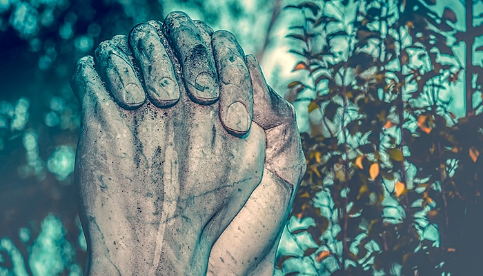 Daj mi Bože da ne budem neprijatelj ni jednog čovjeka - Euzebijeva molitva iz 1. stoljeća n.e.