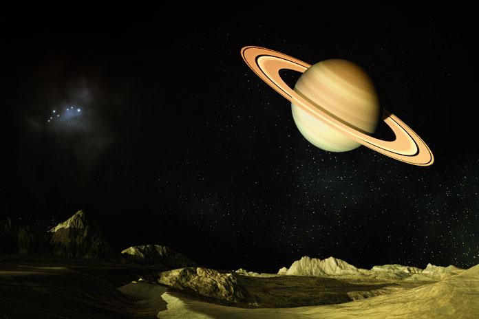 Saturnovo razdoblje: Vrijeme kadaizlaze sve naše slabosti i bolesti!
