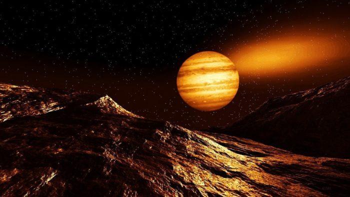 09.11. - Astro događaj godine! Nakon 12 godina, Jupiter stiže u svoje sjedište, u znak Strijelca