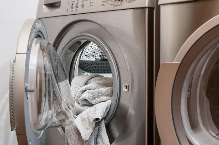 Sve smo radile pogrešno: Ovako se pere rublje, bit će čistije i sušiti se brže!