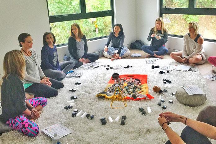 Vođene Meditacije SVAKE Srijede U ZDRAVAL-u