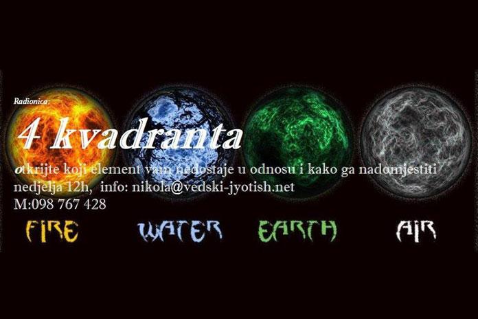29.12. Zagreb - Radionica: 4 kvadranta