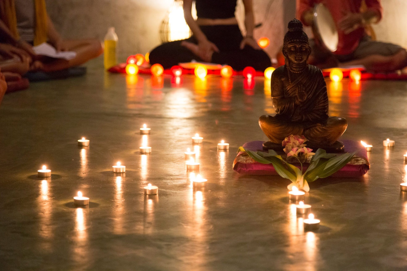 13.02. Split - Misterij vedskog zvuka: Nevjerojatan utjecaj zvuka na proširenje svijesti
