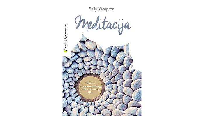 Sally Kempton: Meditacija - ljubavna veza s vlastitim najdubljim bićem