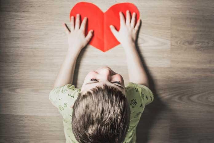 Smisao života - Biti svoj i čist u srcu