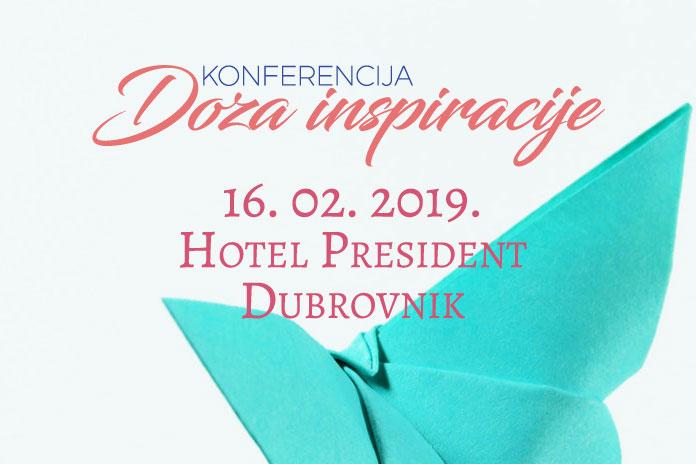 16.02.2019. Dubrovnik - Konferencija